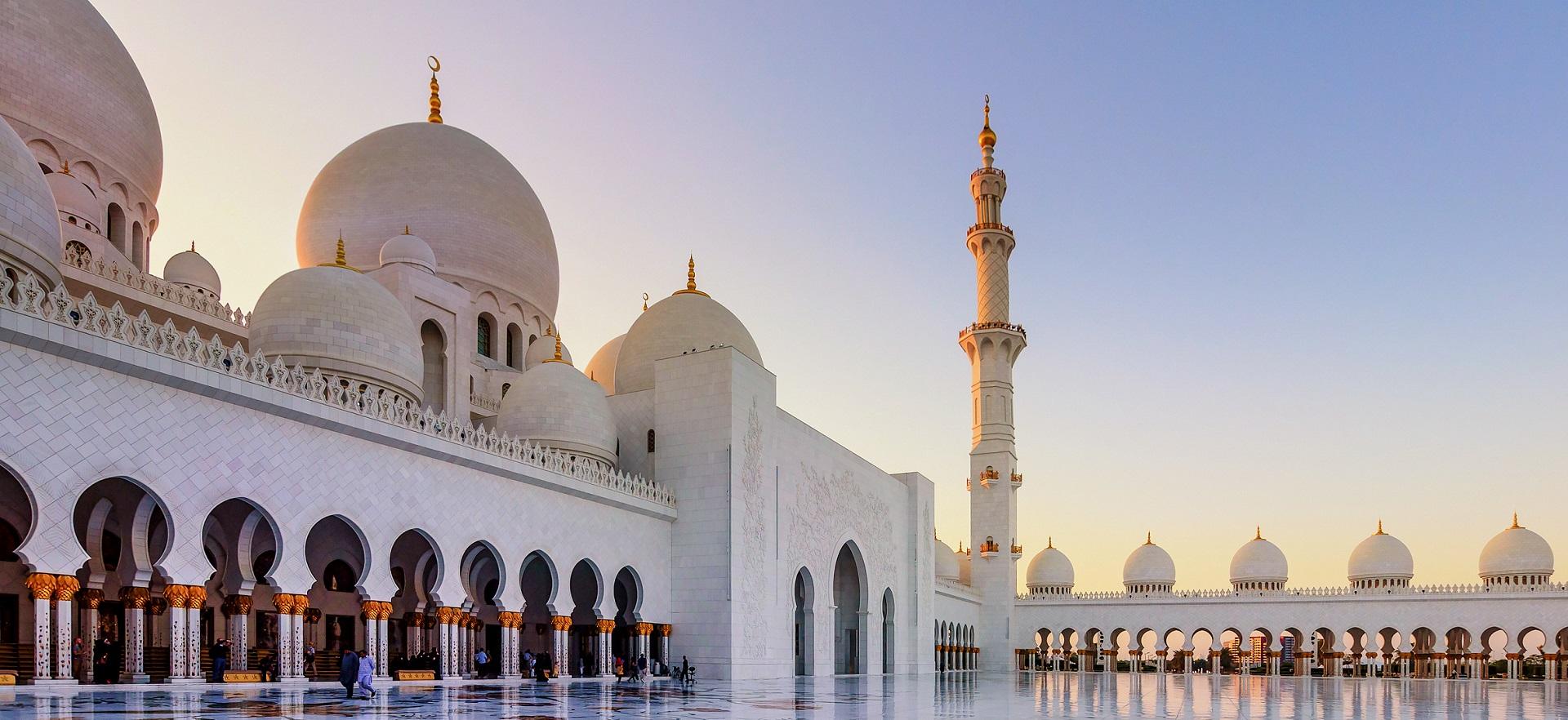 Mid-Year Meeting, Abu Dhabi
