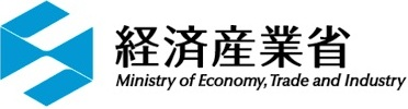 Ministry of Economy, Trade, & Industry Logo