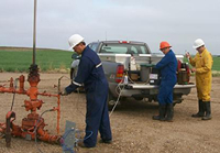 Alberta Enhanced Coal-Bed Methane Recovery Project